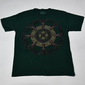 The Mountain - Celtic Roots SUPER DETAILED Tee